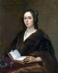 Anna María Van Schurman (1607-1678)