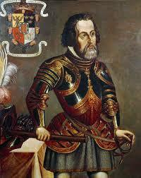Cortés como gobernador