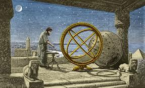 Hiparco de Nicea, también conocido como Hiparco de Rodas