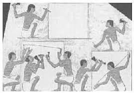 Época Artesanal 1400-1500 a.c.
