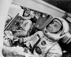 Gemini 3 | First Crewed NASA Mission