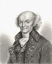 Joseph Jérôme de Lalande