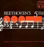 Beethoven Symphony No. 5 in C minor