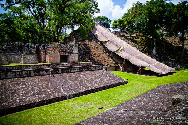 Copán, centro científico Maya