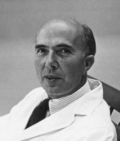 Renato Dulbecco impulsa el término transfección