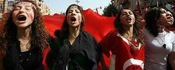 Feminismo en Turquía