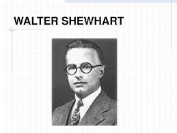 Walter E. Shewhart