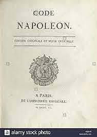 Código Napoleon