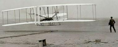 1903 - Aeroplano