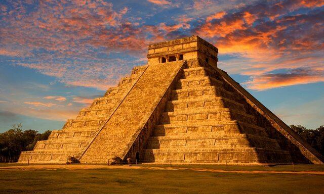 Conquista de Chichén Itzá