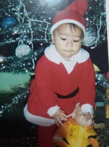Mi primer navidad