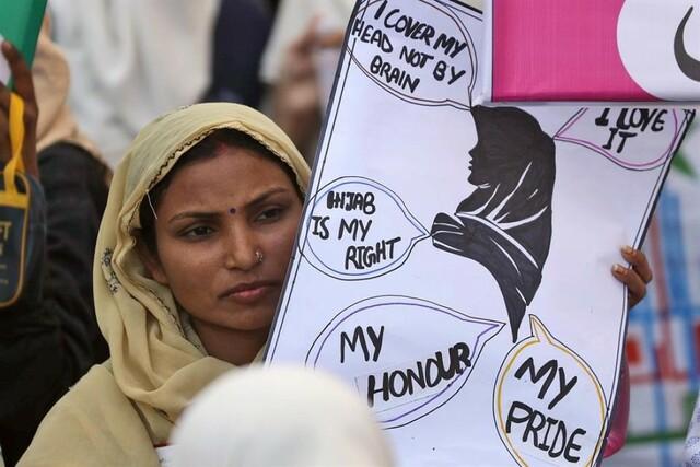 Feminismo en Pakistán