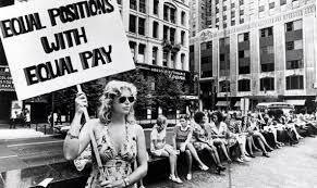 Feminismo en Estados Unidos