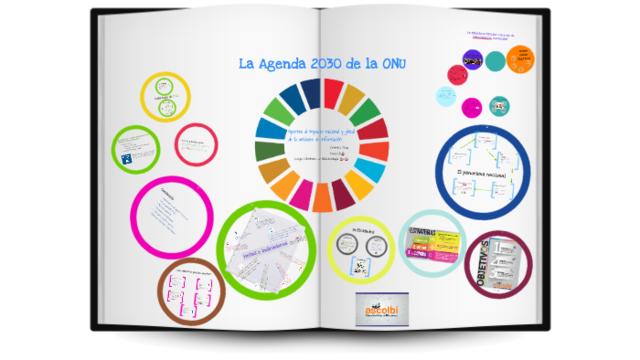 Agenda global para el cambio.