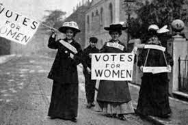 Derecho al voto a los ciudadanos de EEUU