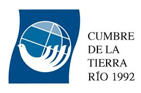 Conferencia de rió (desarrollo sostenible y sustentable).