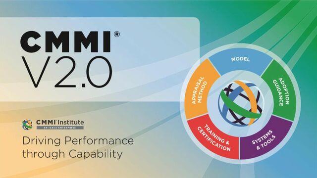 CMMI V2.0