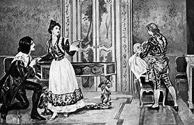 Rossini Il Barbiere di Siviglia