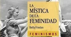 Mística de la feminidad