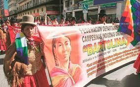 Feminismo en Bolivia