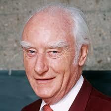 Francis Crick propone el dogma central de la Biología Molecular