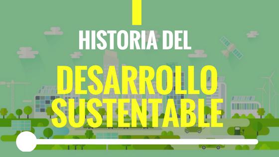 Definición desarrollo sustentable.