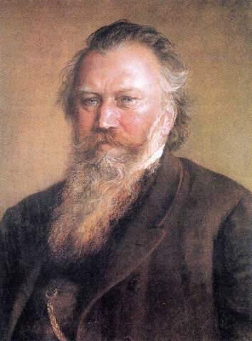 Brahms' Symphony No.4