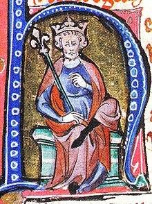 Bishop Wulfstan