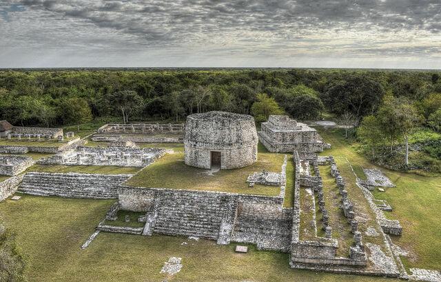 Confederación de Mayapán