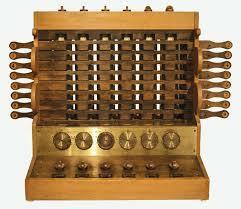 el alemán Wilhelm Schickard inventa la primera máquina de calcular, cuyo prototipo desapareció poco después.