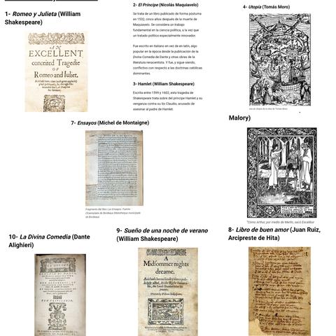 The Renaissance (1500–1660)