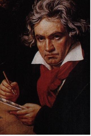 "Ludwig van Beethoven ""Symphony No. 5"""