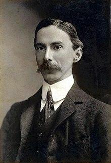Bertrand Russell fundador de la filosofia analitica