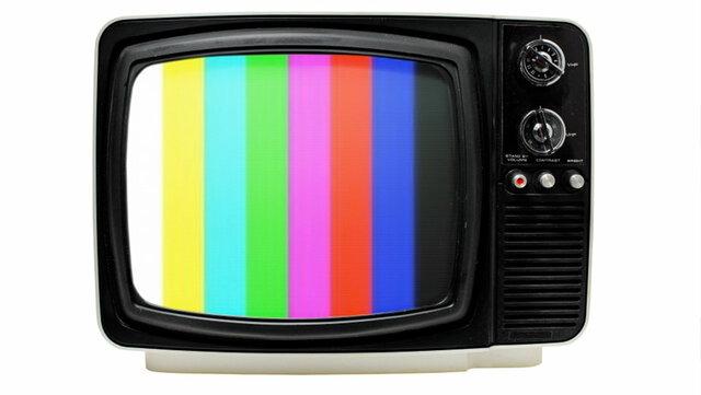 Primeras Transmisiones Experimentales de TV Electrónica