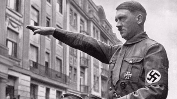 Inicio del gobierno de hitler en Alemania