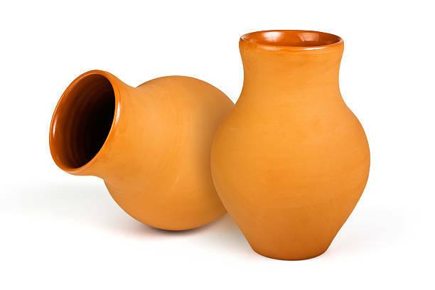 Vasijas de barro