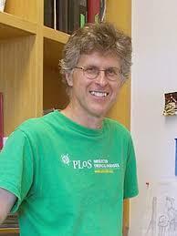 Patrick Henry Brown usa por primera vez los microchips de genes