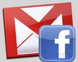 Gmail y Facebook