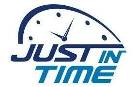 Justo a Tiempo