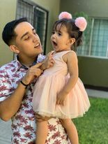 mi primera sobrina