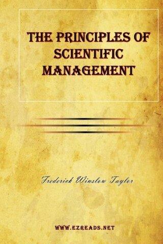 Shop Management  (1903)