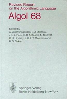 ALGOL 68