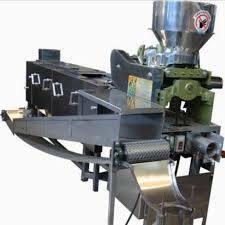 Maquina para producir tortillas