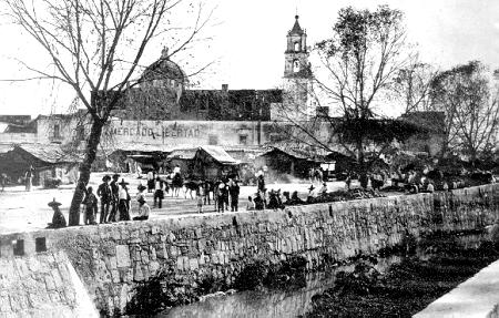 Fundaciones de Guadalajara (Nochistlán, Tonalá, Tlacotán y Valle de Atemajac).