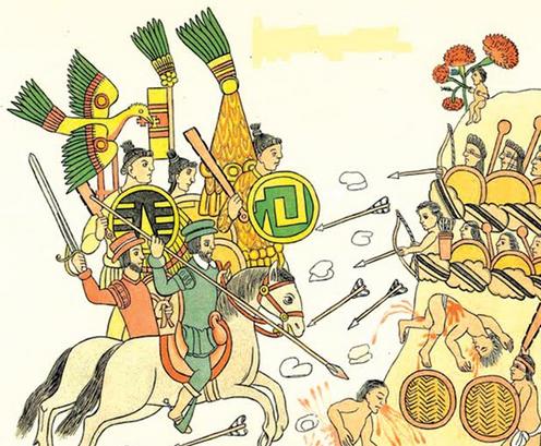Guerra del Mixtón