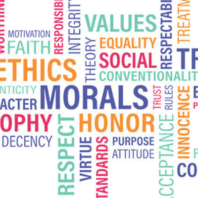 Ethical Philosophies-Ching timeline