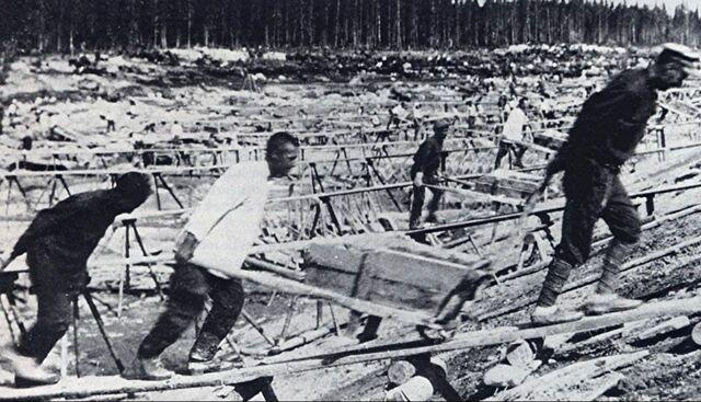 El Gulag