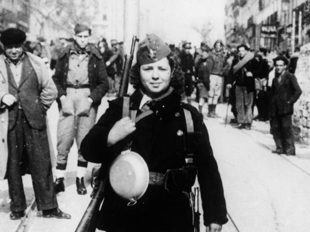 Guerra Civil Espanyola