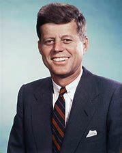 John F. Kennedy, presidente
