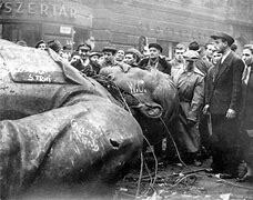 Protestas de Poznan y Revolución de Hungría